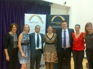 The Nottingham Emmanuel Sports Awards